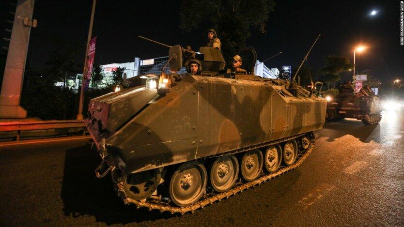 Переворот в Турции3