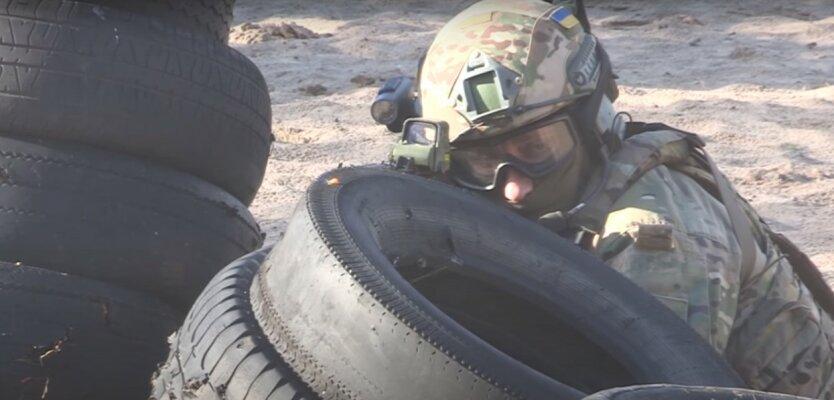 Спецоперация СБУ,СБУ задержала завербованного РФ украинского военного,российский шпион