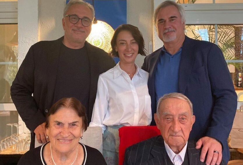 В семье Валерия Меладзе случилась беда