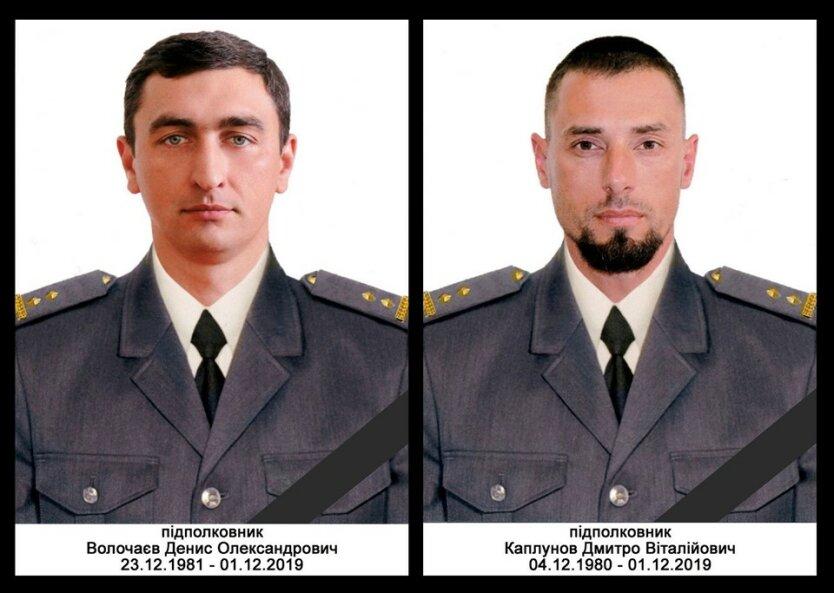 Бутусов рассказал об обстоятельствах гибели в зоне ООС двух офицеров «Альфы»