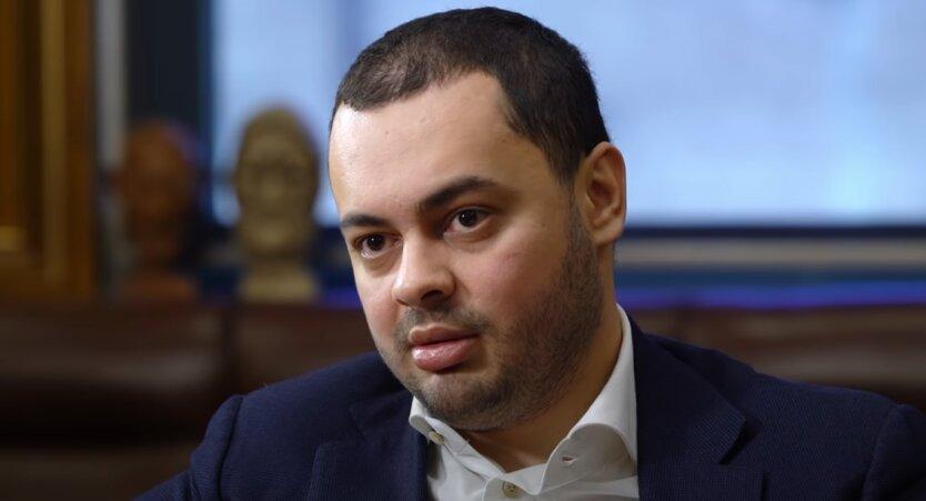 Сеяр Куршутов, карантин, бизнес