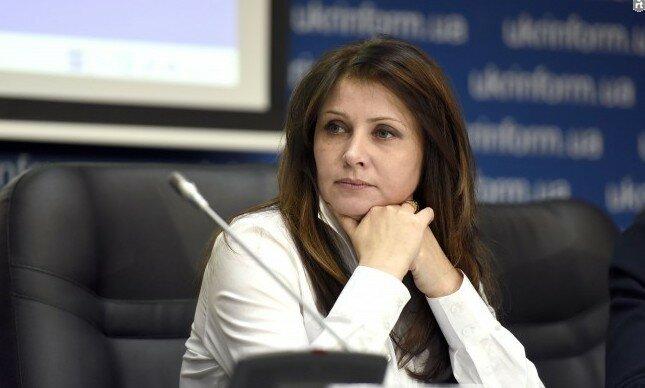 Ирина Фриз