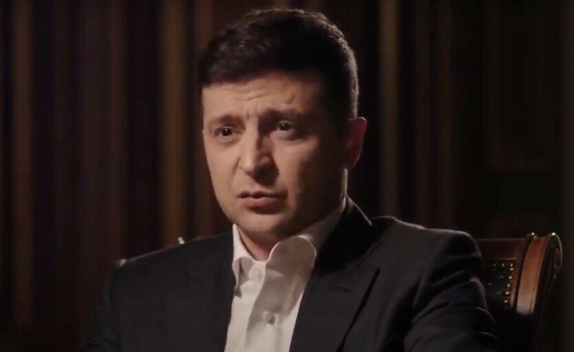 """Зеленский задумал создать авиакомпанию с самолетами """"Антонова"""""""