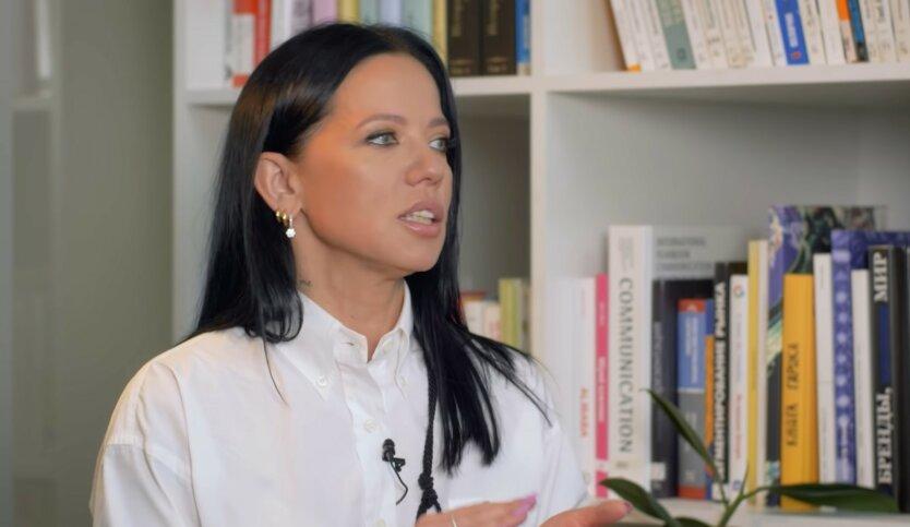 Ирина Горовая, экс-жена Потапа, новое фото