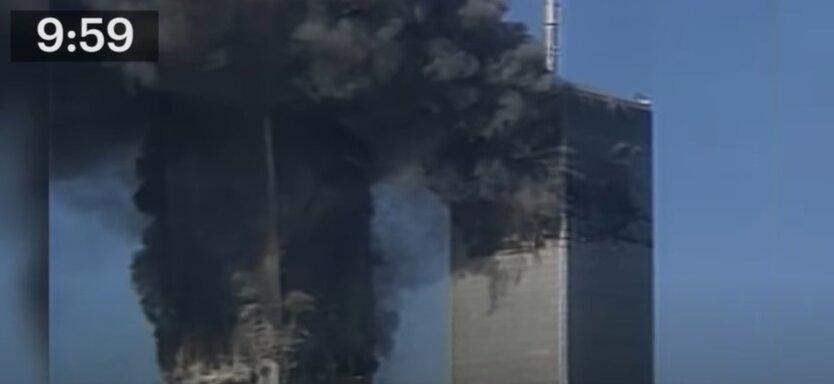 Теракты 9/11