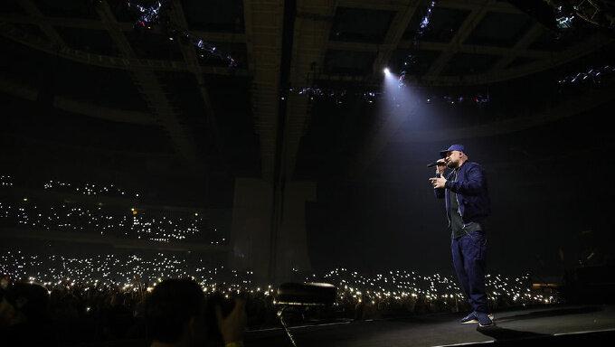 Почему русский рэп не получается изгнать из Украины