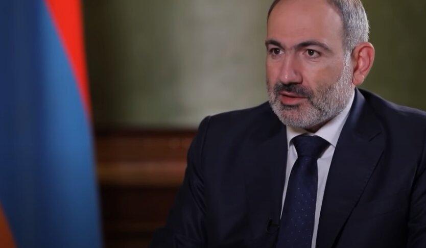 Никол Пашинян, Армения, покушение