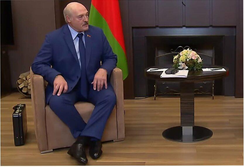 Александр Лукашенко, Санкции США против Беларуси, Джен Псаки