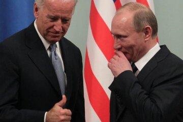 Встреча Байдена с Путиным: почему все будет скучно и неинтересно