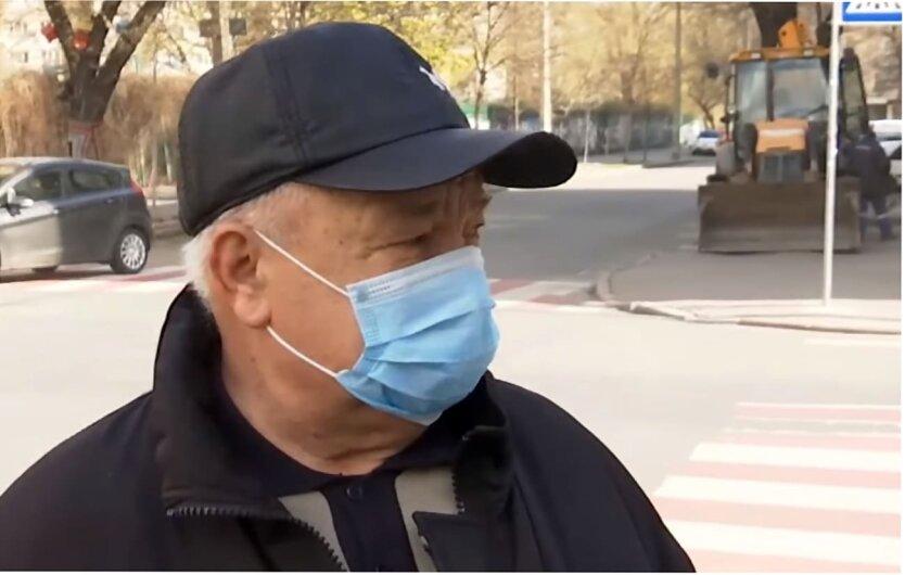 Выход на пенсию, Выплата пенсий в Украине, Страховой стаж в Украине