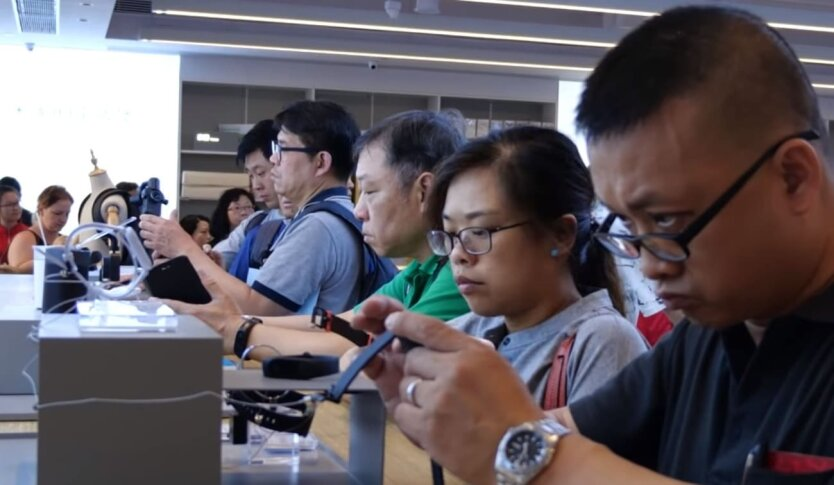 Компания Xiaomi, Мобильные телефоны Xiaomi, MIUI 12.5 от Xiaomi