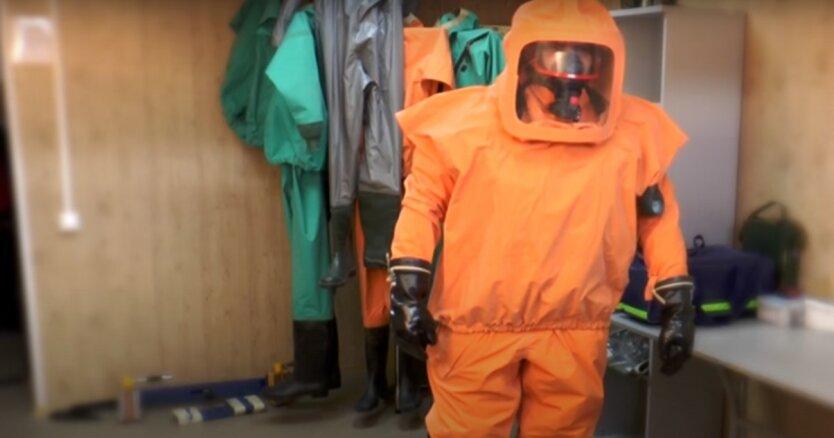 Радиоактивные выбросы в России,на границе с РФ превышен уровень радиации,Баренцево море