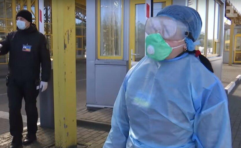 коронавирус-украина