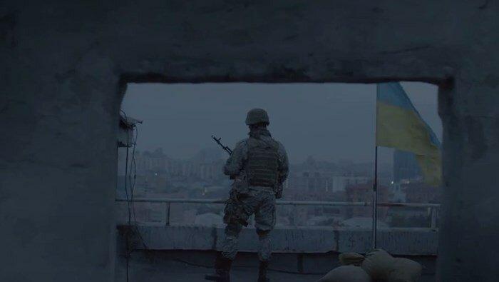 ВСУ армия ато военные