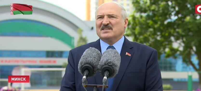 Александр Лукашенко, выборы президента в Беларуси, «ЖивеБілорусь»