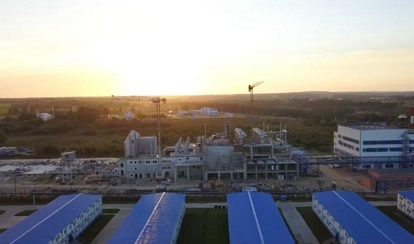 Газпром, транзит через Украину, Россия