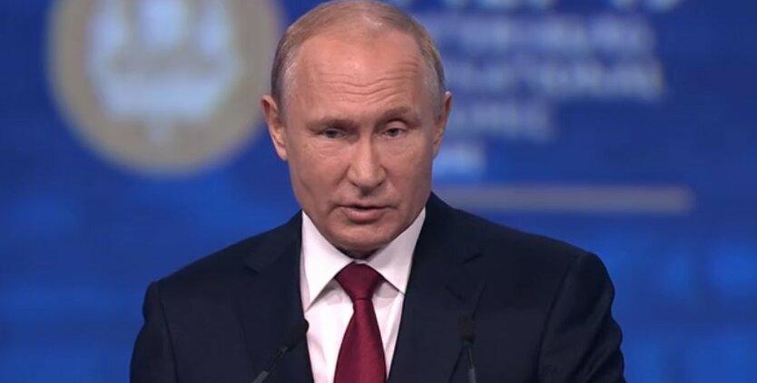 Владимир Путин 7