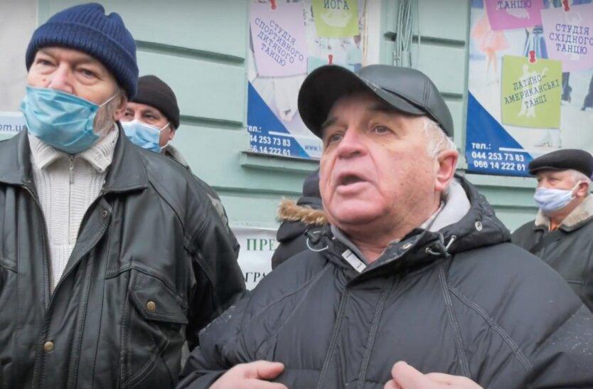 Военные пенсионеры украина, пенсии в украине, выйти на пенсию досрочно