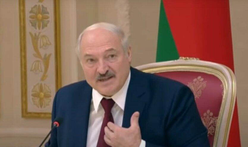 """Лукашенко объявил о задержании """"террористической"""" группы в Беларуси"""