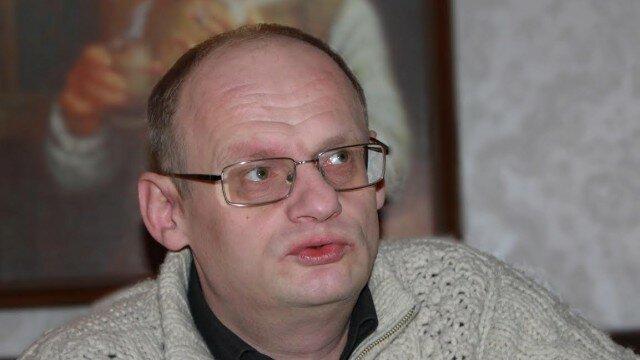 Андрей Марусов
