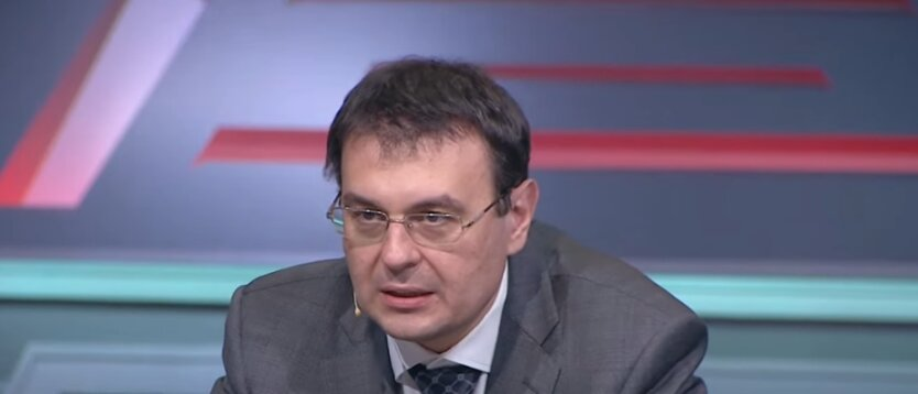 "Даниил Гетманцев, ""Слуга народа"", локдаун"