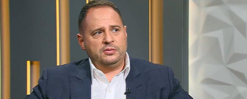 """Андрей Ермак, Спецоперация по """"вагнеровцам"""", задержание"""