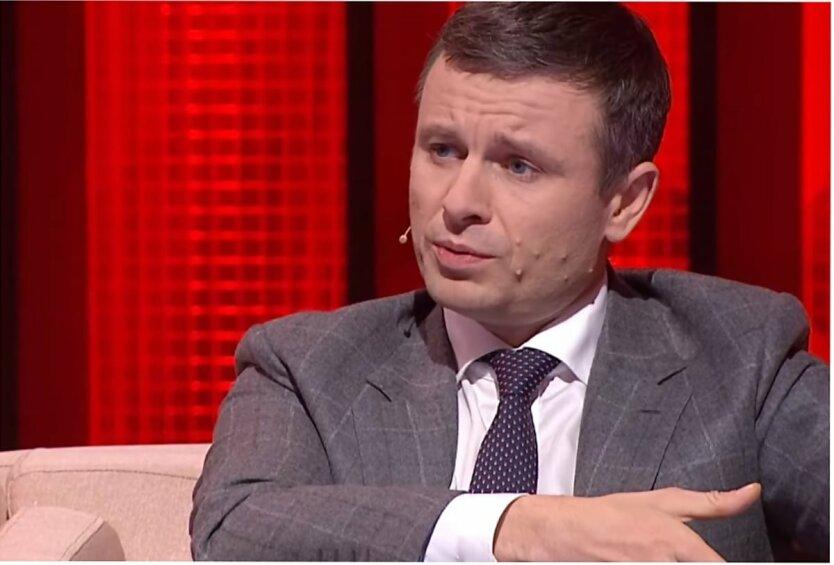 Сергей Марченко, Повышение минимальной зарплаты в Украине, Минфин Украины