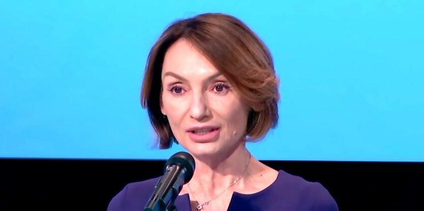 Нацбанк Украины,Екатерина Рожкова,Дмитрий Сологуб