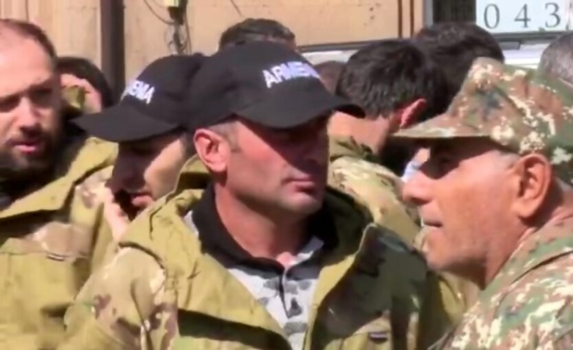 Война Армении и Азербайджана,Нагорный Карабах,Армяно-азербайджанский конфликт,Дашнакцутюн