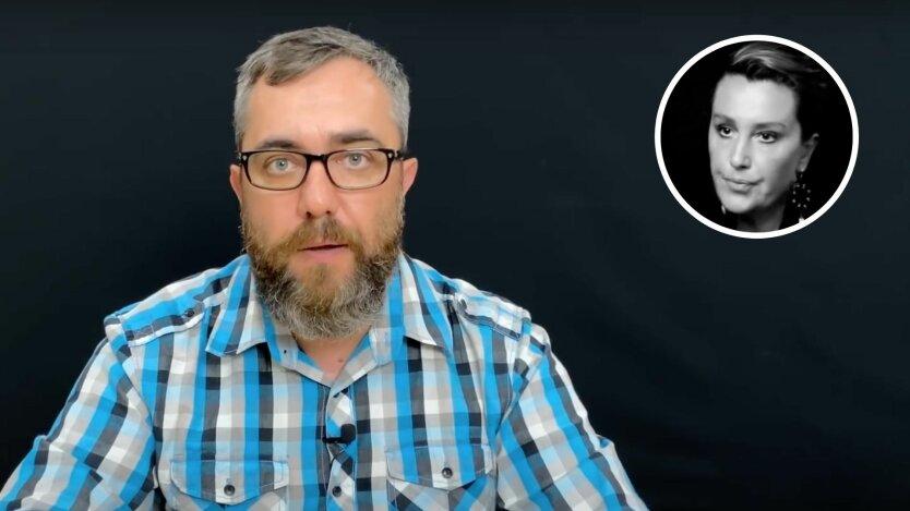 Лейтенант ВСУ эмоционально ответил на скандальные слова Егоровой об украинских воинах