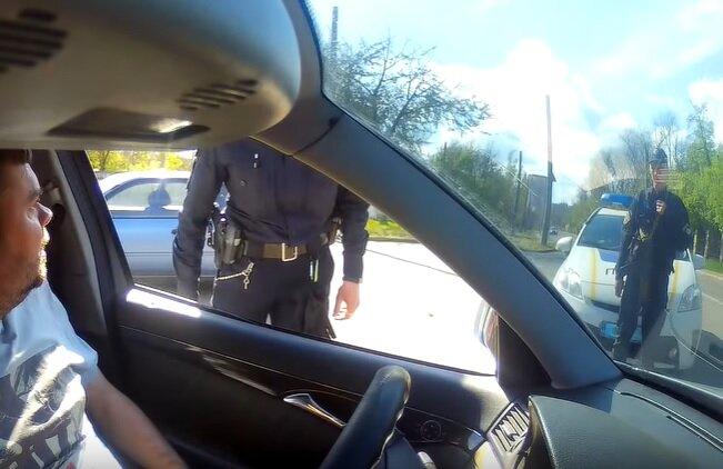штрафы авто
