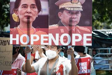 Кризис в Мьянме: геополитика, международное соперничество и интересы Китая