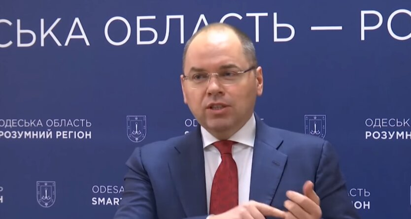 Максим Степанов, коронавирус