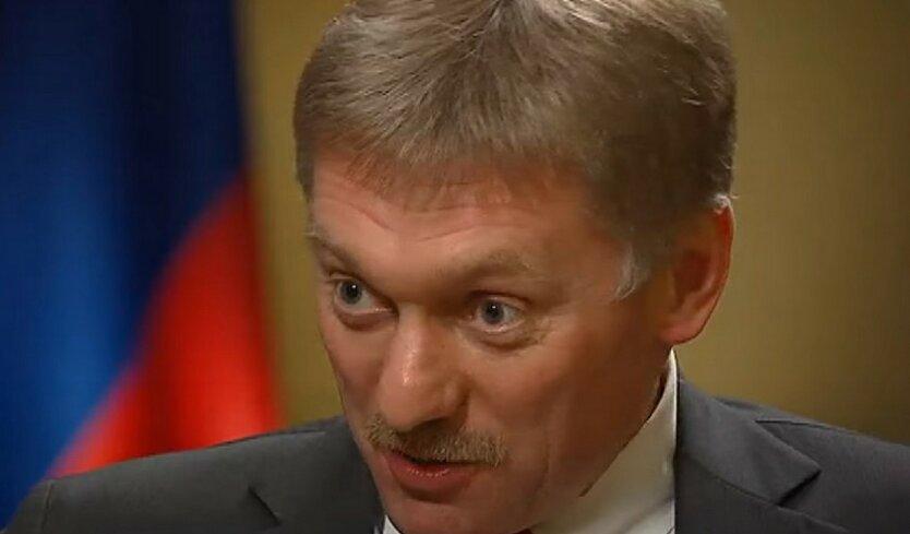 У Путина отреагировали на слова Байдена об аннексии Крыма