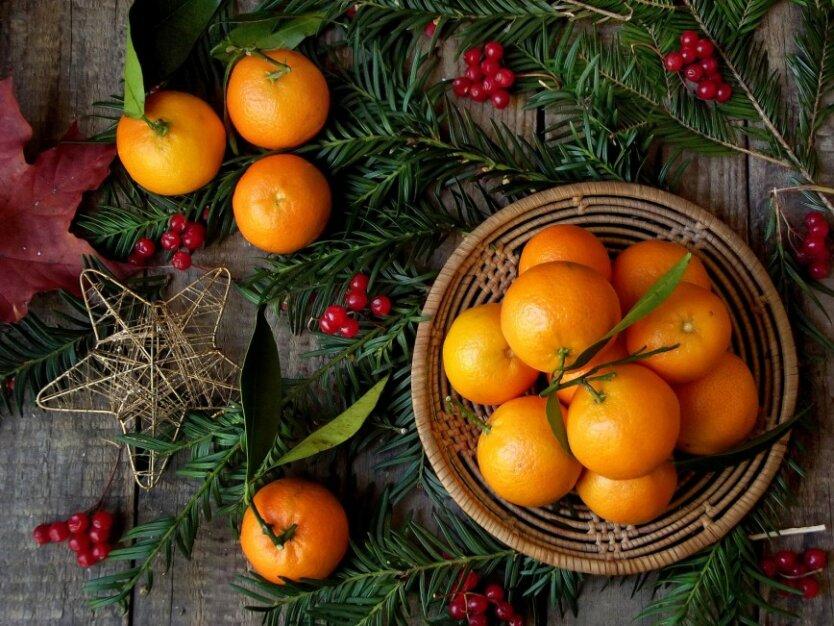 mandarinyi