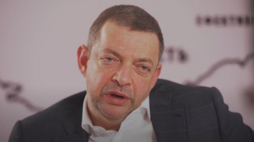 Олег Гороховский, monobank, реклама
