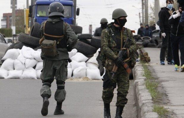 Сепаратисты Донбасса6
