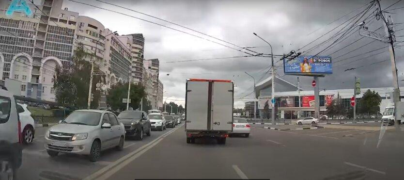 Штрафы в Украине, евробляхи, полиция