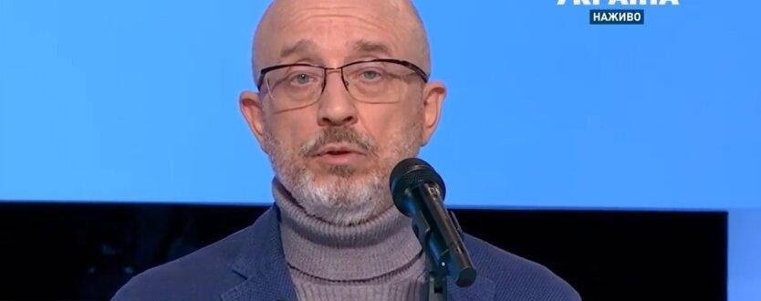 Алексей Резников, Донбасс
