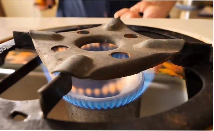 Ощадбанк, Нафтогаз Украины, Смена поставщика газа в Украине