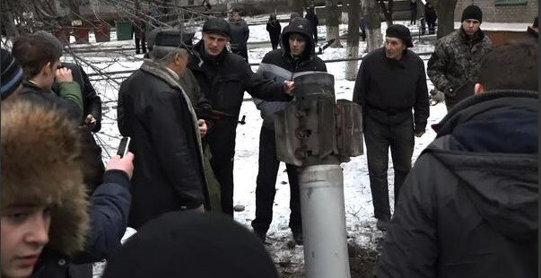 торнадо смерч краматорск
