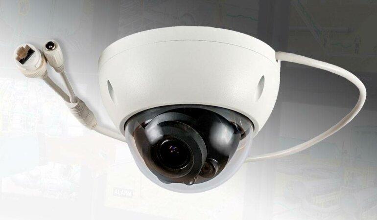 Современные IT-технологии и системы видеонаблюдения против COVID-19