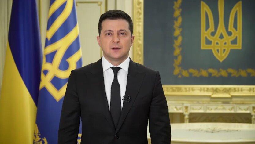 Владимир Зеленский, Крым