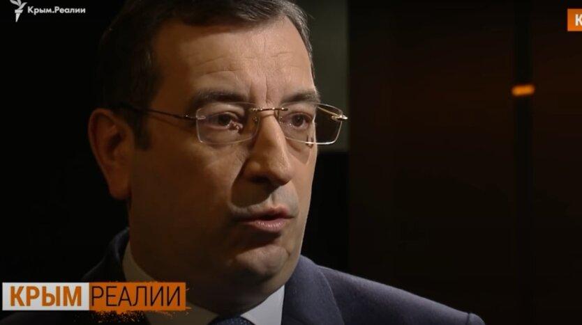 Вадим Скибицкий