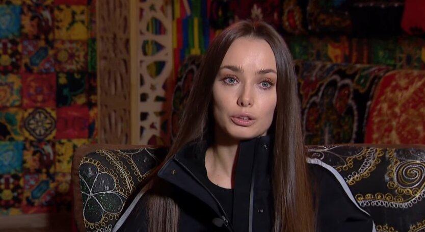 """Ксения Мишина, """"Україна має талант"""""""