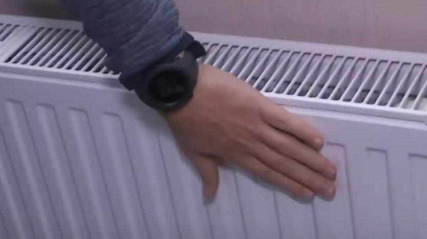 Отопление, тарифы, тепло
