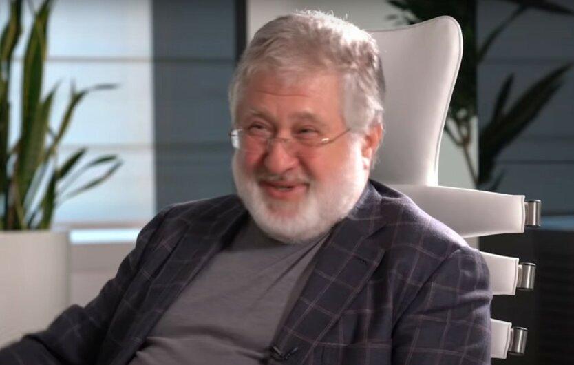 Ощадбанк обвинил Коломойского в шантаже из-за Крыма