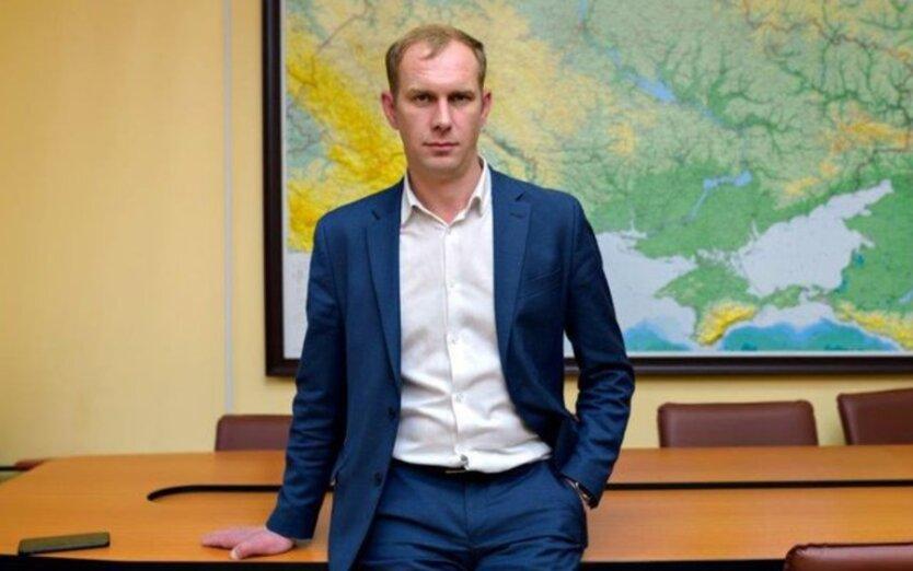 Андрей Малеваный, глава Госэкоинспекции, экология в украине