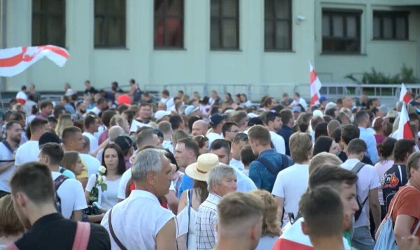 Беларусь, санции ЕС, срыв введения