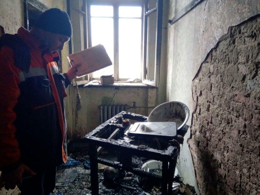 В Черновцах прогремел мощный взрыв в жилом доме: видео